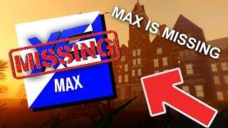 LA RECHERCHE POUR MAX XE IN ROBLOX...