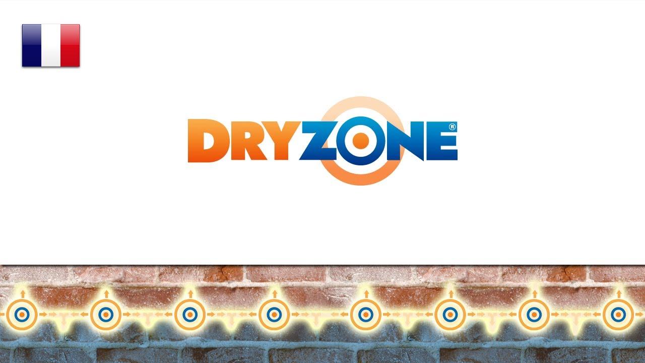 dryzone cr me anti humidit youtube. Black Bedroom Furniture Sets. Home Design Ideas