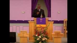 Anthony McKissic Sr. Sermon: Are You Sure You Want to be Promoted?