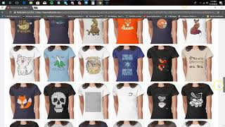 Redbubble | Tips On Tags