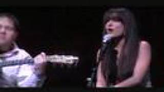 Alejandra Alberti en Belleza Hispana YouTube Videos