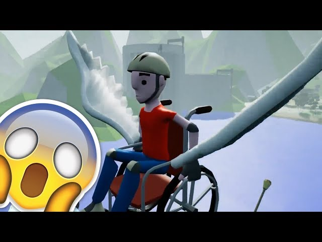 Летящ Инвалид