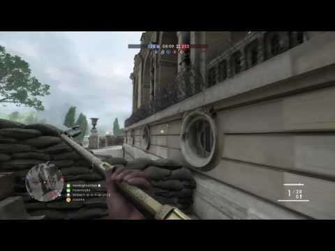Battlefield 1 Бью, колю и режу