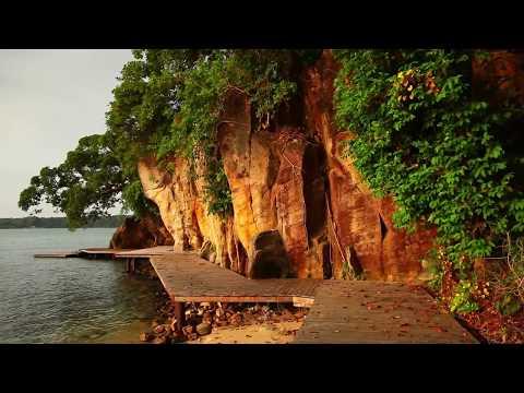 Koh Krabey Island Cambodia