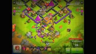 Clash Of Clans | Th8 Troll base | Unbeatable base | Dr.Strange.