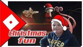 Friday Night Live🔴Avec Jacob venez me rejoindre pour la somme de Christmas Roblox Fun