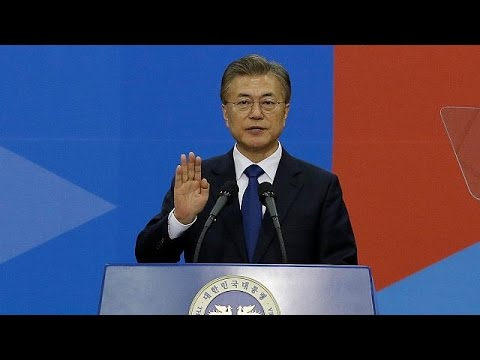 South Korea: New President Moon prepared to visit Pyongyang