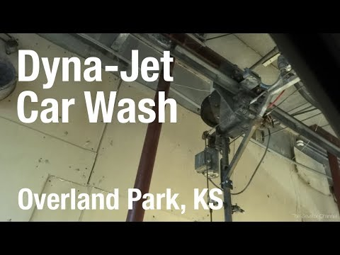 Hillarious Vintage Car Wash - Overland Park, KS