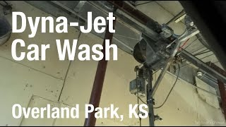 Hillarious Vintage Car Wash - Overland Park, KS