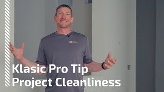KPS Pro Tip Project Cleaniness