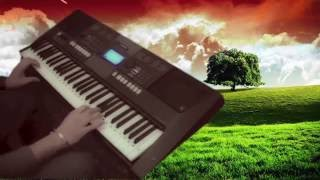 har karam apna karenge KARMA Full Song on keyboard   YouTube 360p