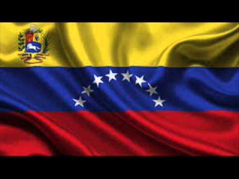 Himno de Venezuela en Warao (coro y primera estrofa)