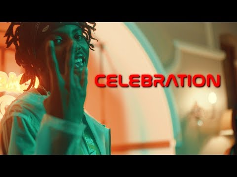 Flame ft Da L.E.S - Celebration (Official Music Video)