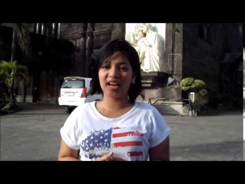 Region 1 (Ilocos Region) Video Documentary.