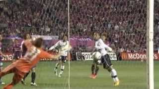 J.LEAGUE GOAL OF THE MONTH - APRIL 2012 Jリーグ ベストゴール集 4月