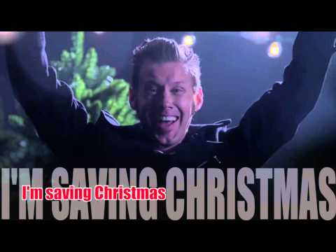 Saving Christmas Building-429 / from Kurt Cameron