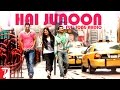 Hai Junoon Full Song Audio New York KK Pritam