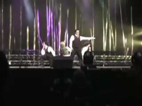 A Million Ways - Burbank High School Pop Show