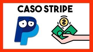💳 Paypal Tiembla ante esta Nueva Empresa | Caso Stripe