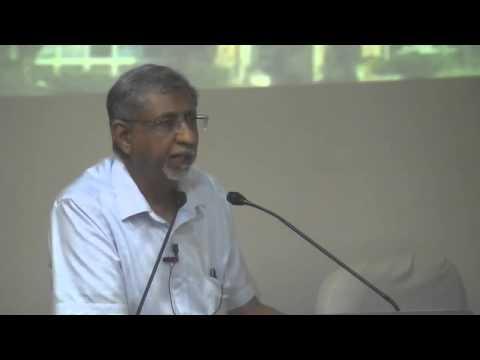 IITMadras Leadership  Lecture Series   Dr  Prakash Keshaviah
