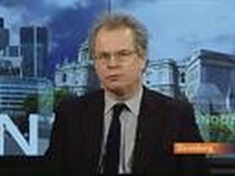 Dumas Sees Euro Zone Breakup, `Bearish' on Currency: Video