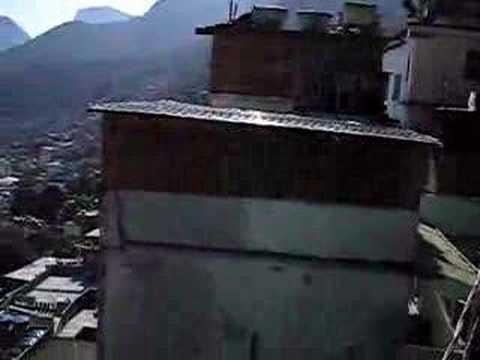 A walk through the Favelas of Rio de Janeiro