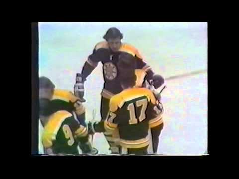 5/7/1972 Bruins at Rangers (NHL Finals Game #4)