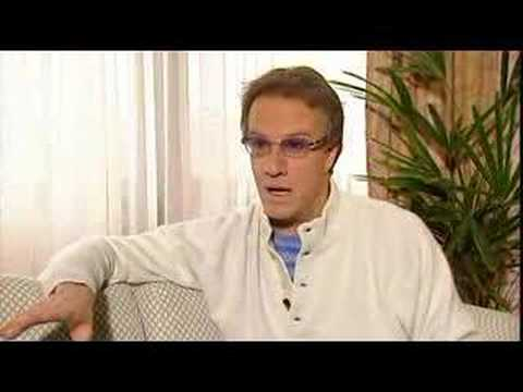 Interview de Christophe Lambert sur Highlander