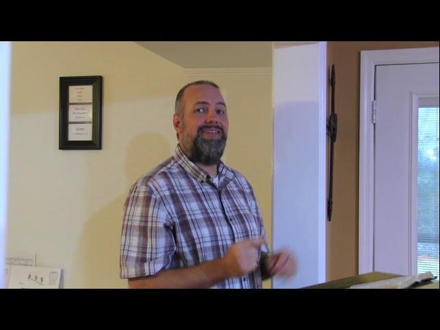 Schemes of the Enemy (Satan) Part 6 - Isaiah 64:6, Jeremiah 17:9, etc  - Kerrigan Skelly