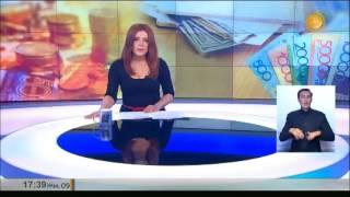 В Кокшетау задержан замглавы Управления госдоходов