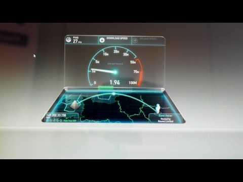 Tessares MPTCP-enabled LTE gateway
