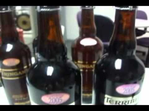 Best beer in Philippines is Vintage beer available wine shop Manila