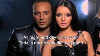 Arash  -Arash -Spanish English Persian Lyrics