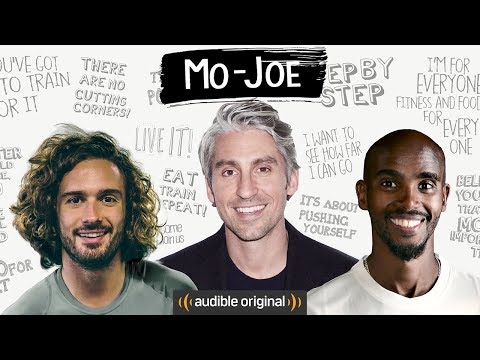 Diary entry 10: 15 min workout with The Body Coach | Mo-Joe: An 18-Week Marathon Training Diary