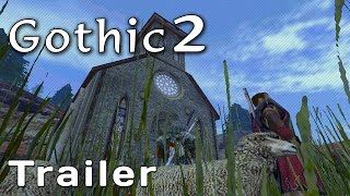 Trailer Gothic 2