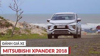 Bất ngờ với động cơ và hàng ghế sau của Mitsubishi Xpander   Whatcarvn