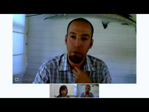Hangout on Air: Understanding RSS feeds for Blogger