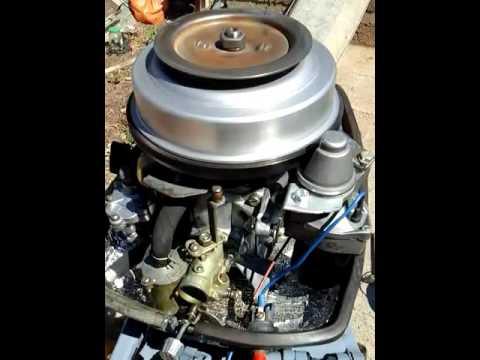 мотор ветерок 12 модернизация