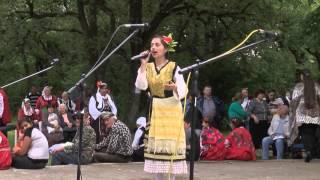 93 фолклорни групи и 80 изпълнители участваха на Китна Тракия