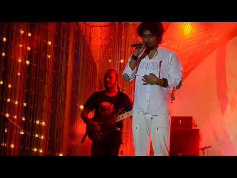 ASEAN MUSIC FESTIVAL INDIA 2017 - PAPON