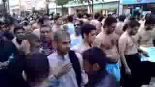 transexuel hazara acting like fools