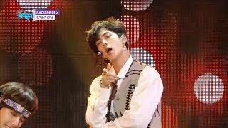 【TVPP】BTS - Airplane pt.2, 방탄소년단 – 에어플레인 pt.2@Showmusiccore 2018