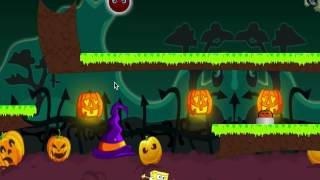 Хэллоуин 3 Губка Боб (Spongebob In Halloween 3)