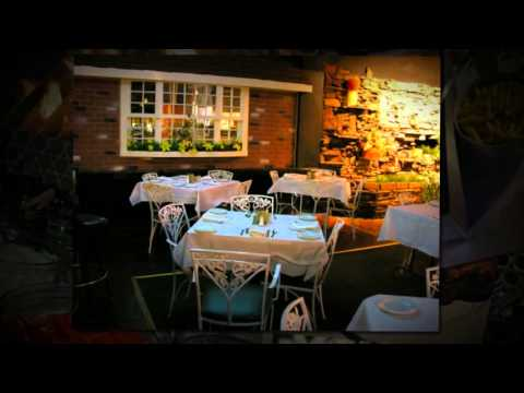 The Patio Restaurant and Catering in Quincy, IL - YouTube