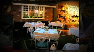 The Patio Restaurant and Catering in Quincy, IL