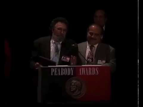 Tom and Ray Magliozzi - Car Talk - 1992 Peabody Award ...