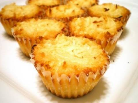 Coconut Macaroons | How to Make Macaroons | Panlasang