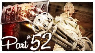 FOR THE GREATER GOOD Fallout 4 Gameplay Part 52 PC Modded Let s Play