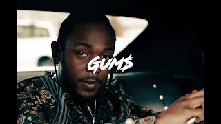 "FREE Kendrick Lamar Type Beat ""Pulse""(Prod. by Gum$)"