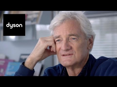 Dyson, calidad, tecnología y diseño